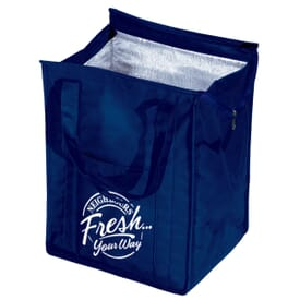 Stable Temps Grocery Bag