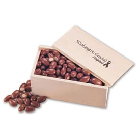 Chocolate Almonds Collector's Box