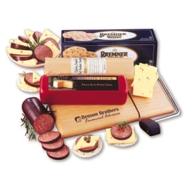 Promotional Food Giveaways & Corporate Gifts