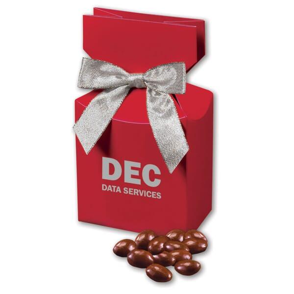 Delight Me! Chocolate Almonds Box