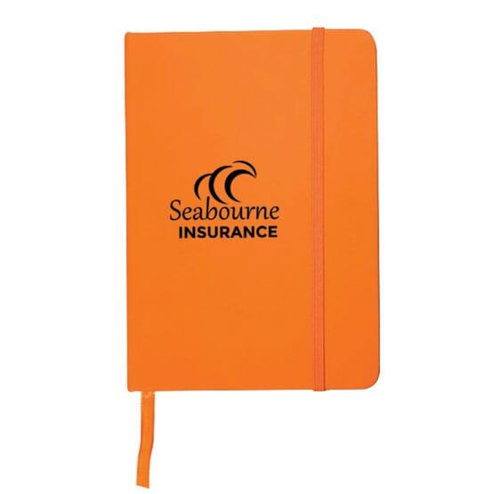soft touch journal notebook