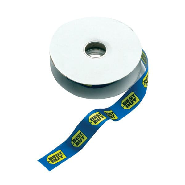 "5/8"" Promotional Satin Ribbon on Spool"