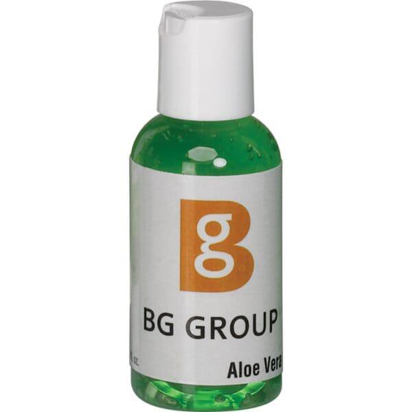 Aloe Bottle