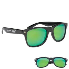 Reflex Mirrored Sunglasses