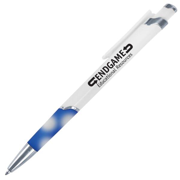 Chameleon Grip Pen