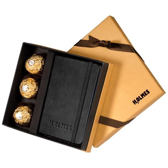 Ferrero Rocher® Chocolate & Junior Tuscany™ Set