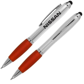 Comfortable Writing Pen/Stylus