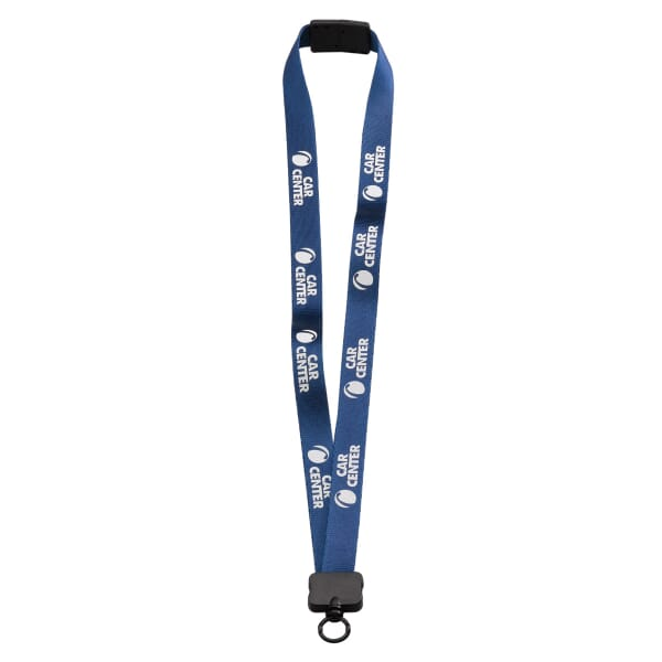 Convenience Release O-Ring Lanyard