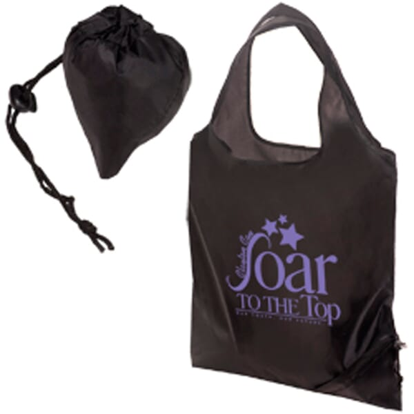 Berry Bundle Shopping Tote