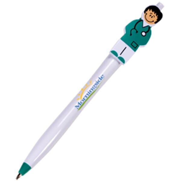 Nursing Pen