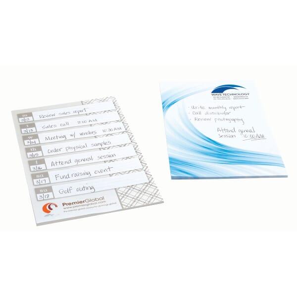 """Bic 6"""" X 9"""" Sticky Note - 50 Sheets"""