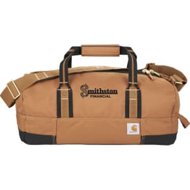 "Carhartt® Signature 20"" Work Duffle Bag"