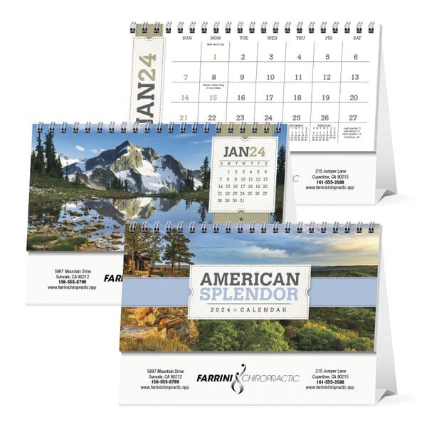 2021 American Splendor Desk