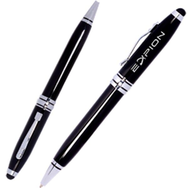 Business Time Stylus/Pen Combination