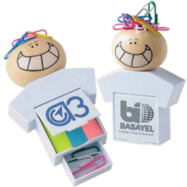 Goofy™ Clip 'N Flag Set