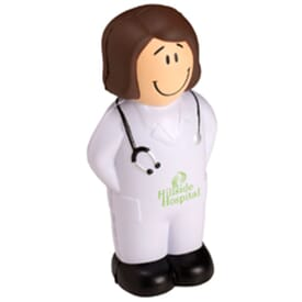 Happy Doctors Stress Reliever