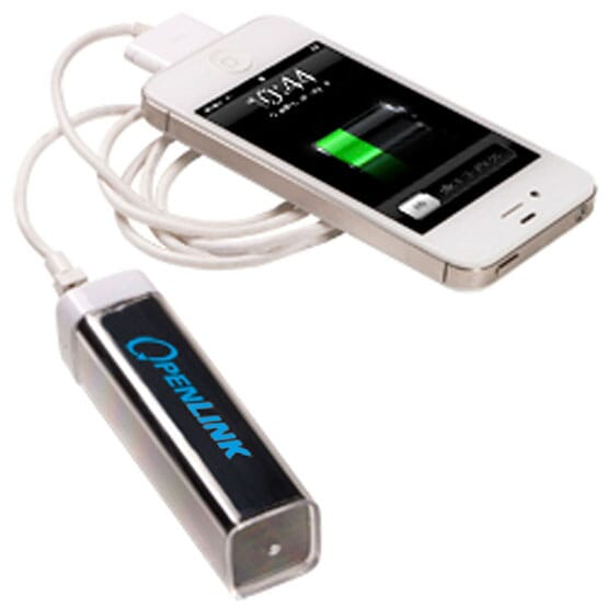 Industrial Mobile Charger
