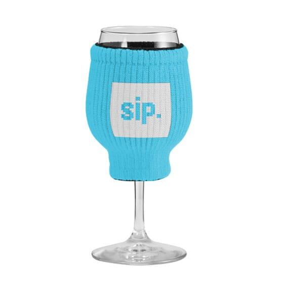 Zino Wine Sweater