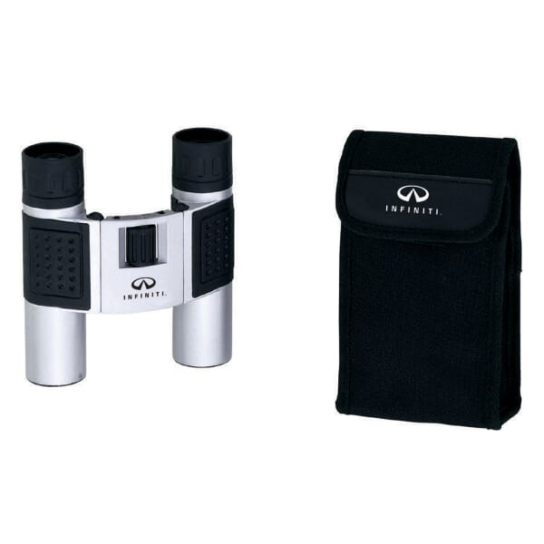 Binolux® 10 Power High-Tech Binocular