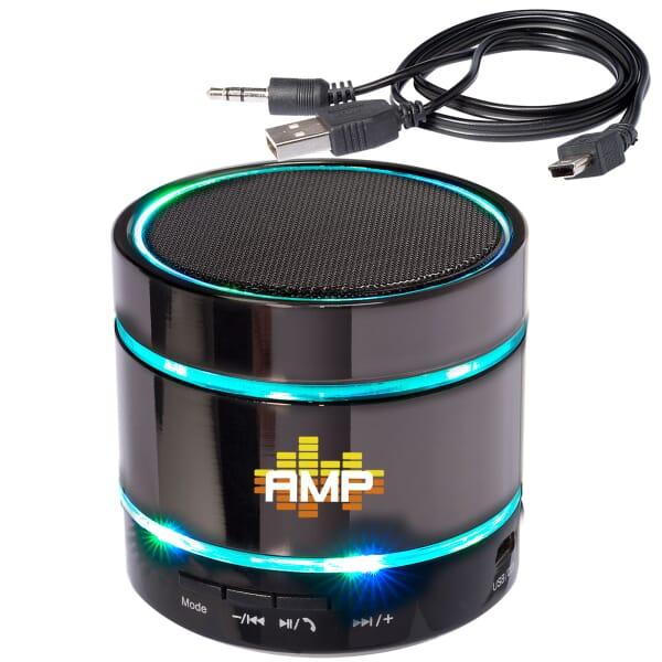 Light Up Bluetooth® Speaker