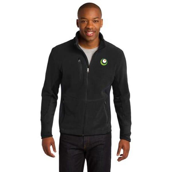 Port Authority® R-Tek® Pro Fleece Full Zip Jacket- Men's
