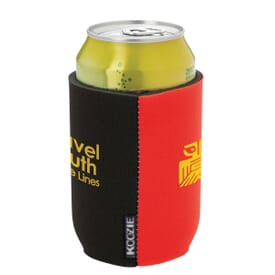 Dual Color KOOZIE® Can Kooler