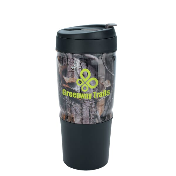 24 oz bubba® Realtree® Tumbler