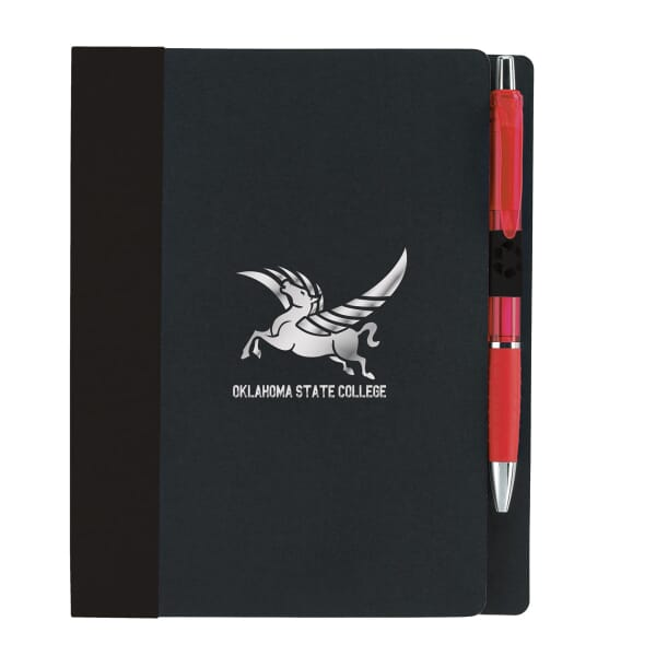 Flag It! Notebook