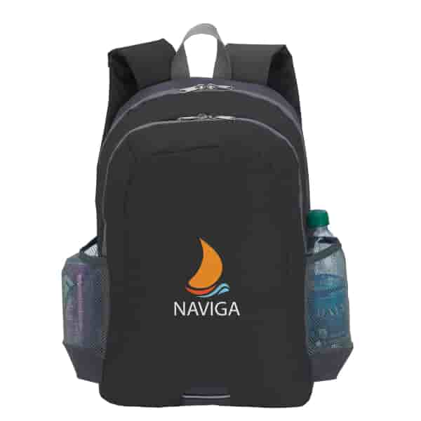 Action-Packed Backpack