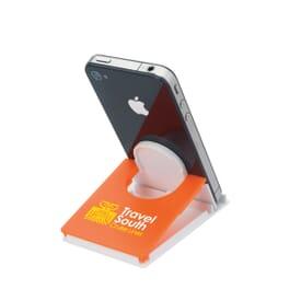 Tucking Phone Stand