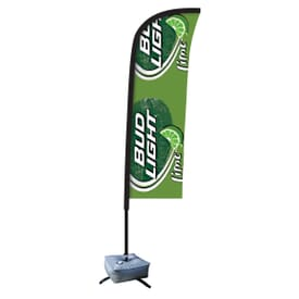 8' Bow Flag Kit
