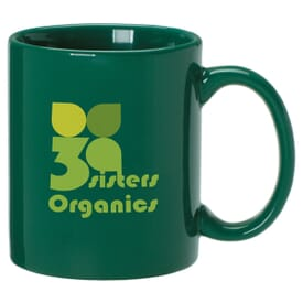 11 oz Variety Patriotic Mug