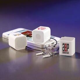 Mini Mainframe Bluetooth Speaker
