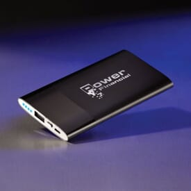 Slenderize Data Power Bank 5000