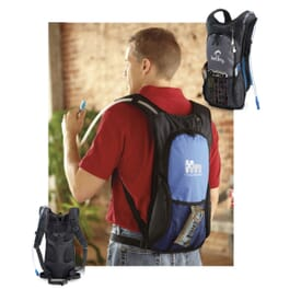 No Thirst Hydration Pack