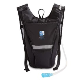 Feather Light Hydration Pack
