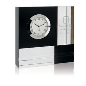 Geospire Clock