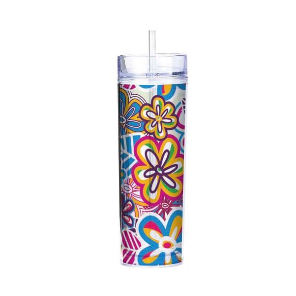 16 oz Pandora Beverage Tumbler