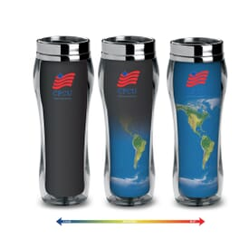 16 oz Global Eclipse Tumbler