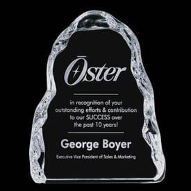 Glacial Designs Award