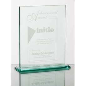 King Crystal Award
