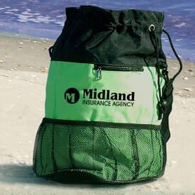 Sand Bottom Bag