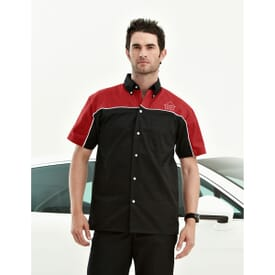 Ignition Button-Up Shirt - Men's