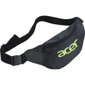 Bright Colors Waist Pack