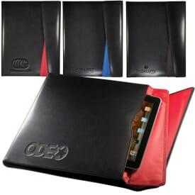 Greenview Tablet Case Portfolio