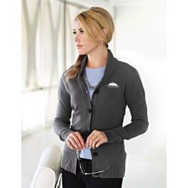 Classy Cardigan Sweater - Ladies'