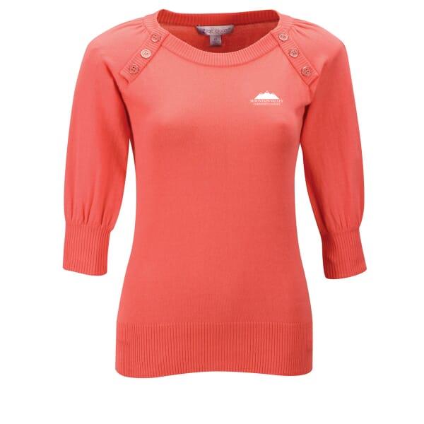 3/4 Length Sleeve Sweater - Ladies'