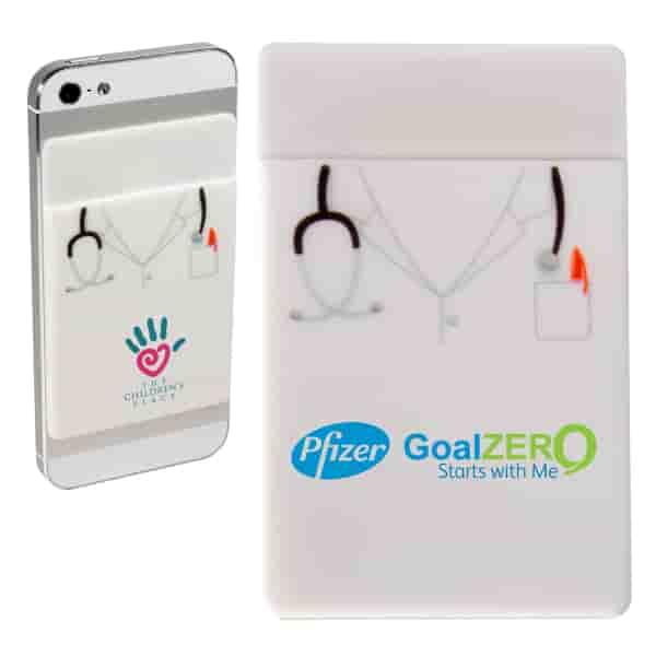 Doctor's Mobile Pocket