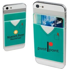 Nurse's Mobile Tech Pocket