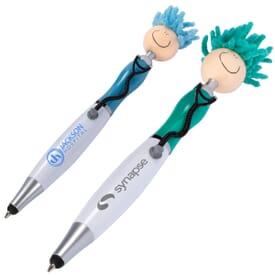 MopTopper™ Stethoscope Stylus Pen
